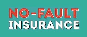 No-fault insurance logo