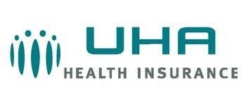 UHA health insurance logo